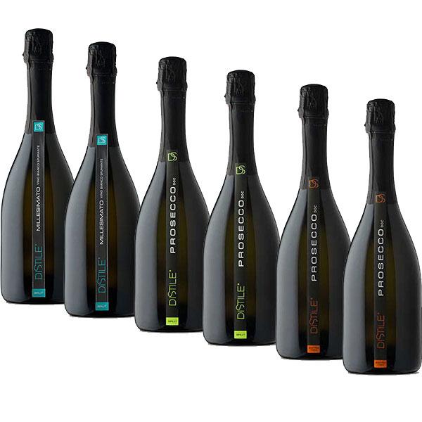confezione regalo vino